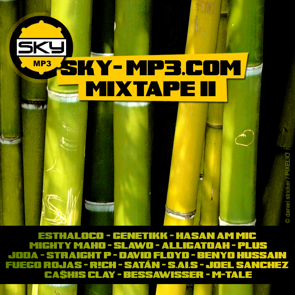 SKY-MP3-MIXTAPE-2